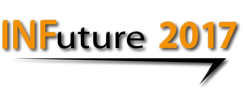 Konferencija INFfuture 2017