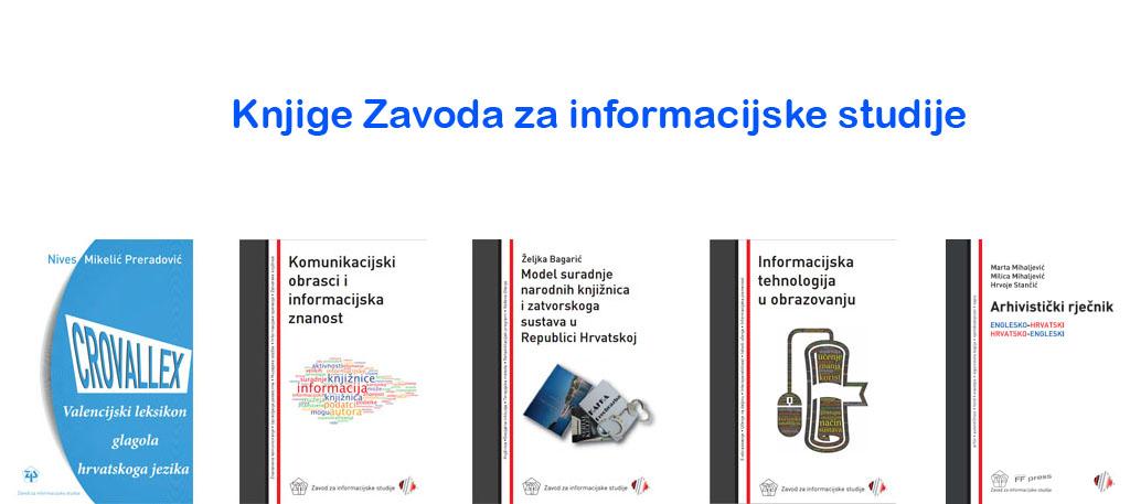 Radovi Zavoda za informacijske studije